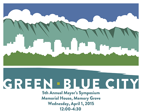 Green-Blue-City Mayor's Symposium 2015