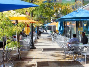 In Pictures: Urban Design and Activated Streetscapes in Salt Lake – SL City News