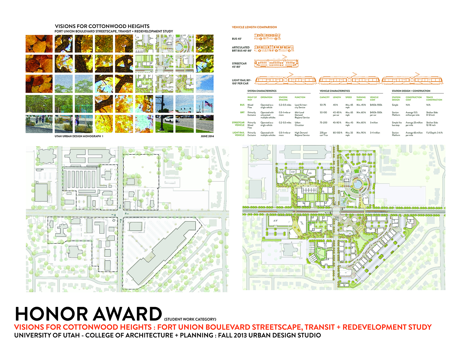 2015 urban design utah award winners city metropolitan planning Urban planning and design for the american city