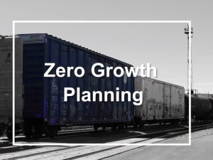 Introduction to Zero Growth Planning | Rural Planning Group