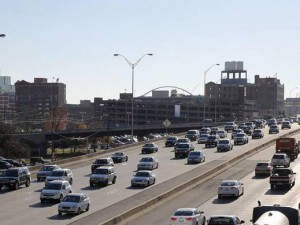 Dallas Morning News | Traffic studies go in 2 directions on Dallas-area congestion