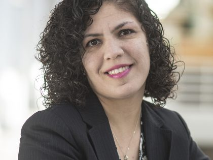 Shima Hamidi appointed as New Bloomberg Assistant Professor of American Health at John Hopkins (Ph.D MPPD  '15)