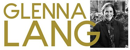 Genius of Common Sense: An Evening with Glenna Lang