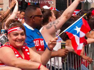 New study on impact of gentrification on older Puerto Ricans