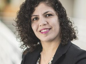 PhD Alum Shima Hamidi leads strategic development plan for Medical District in Fort Worth, Texas