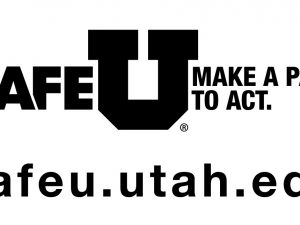 October is #SafeU Month