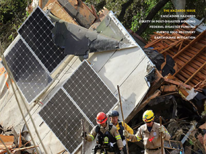Professor Garcia contributes to Planning Magazine's Hazard Issue