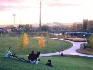 Supporting Our Community's Values for More Livable, Equitable Public Parks and Spaces