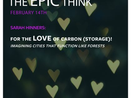 The EPiC Think, February 14th